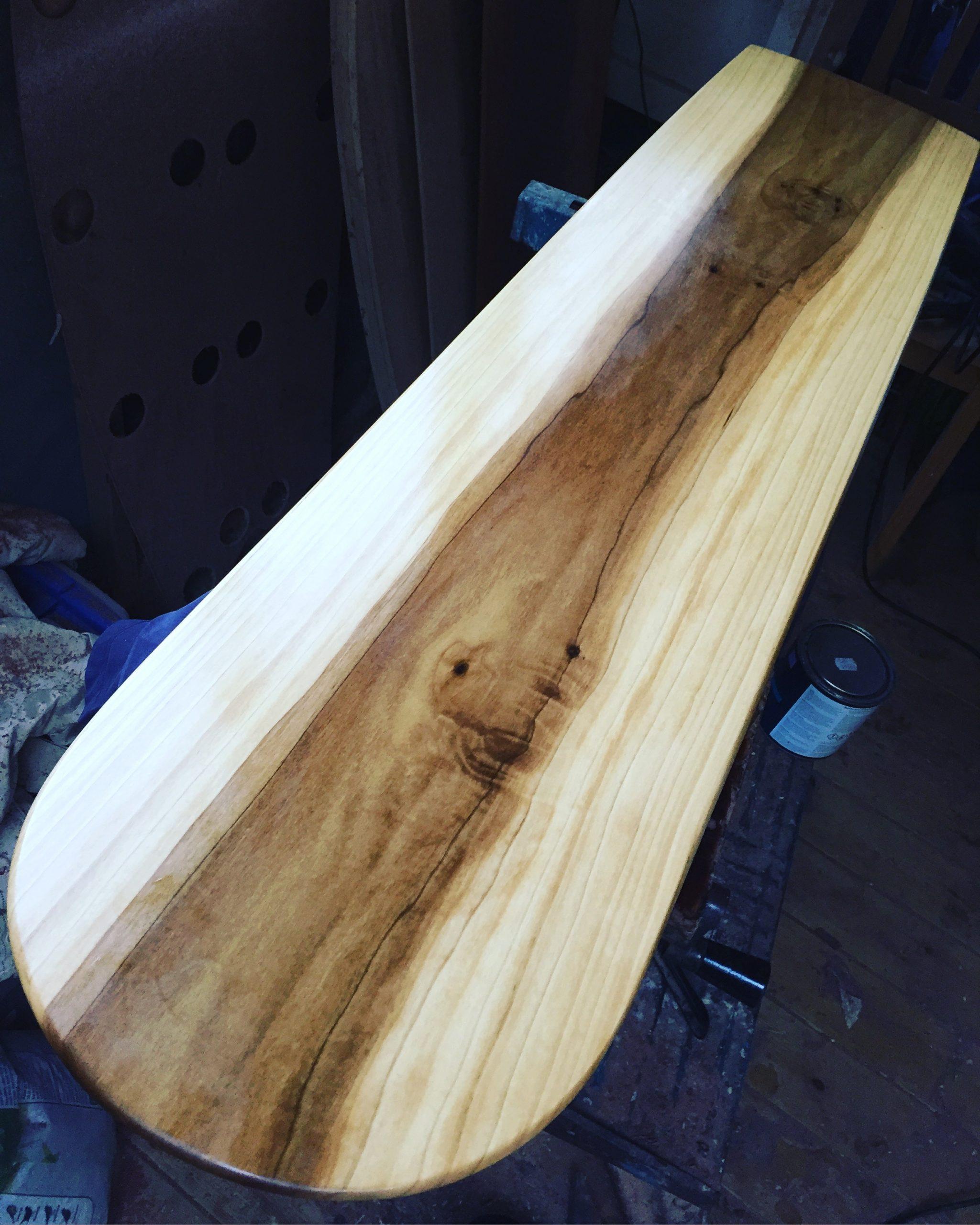 Bellyboard